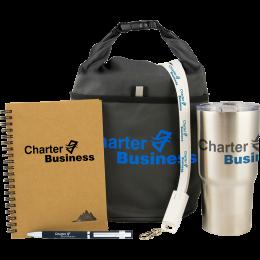 Custom Corporate Onboarding Kit