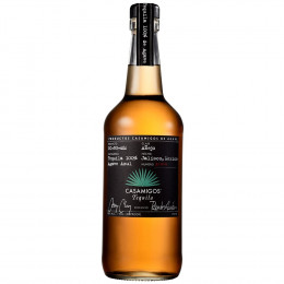 Casamigos 750ml Anejo Tequila by George Clooney
