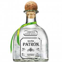 Patron 750ml Silver Tequila