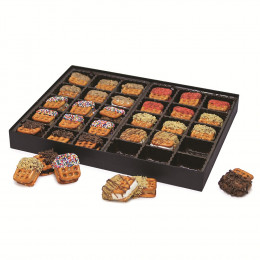 Custom Pretzelwich Pick Your Own Flavors Box - 30 pc