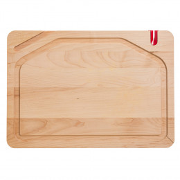 Pro Edge Maple Carving and Prep Board