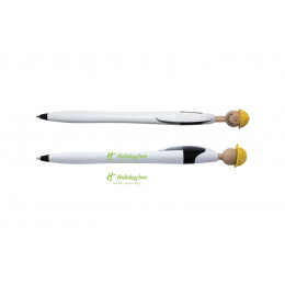 Custom Smiley Pen