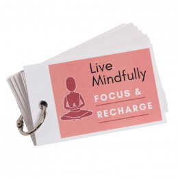 Custom Mindfulness Cards
