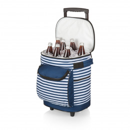 Portable Cooler on Wheels