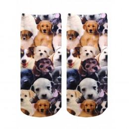 Predesigned Socks
