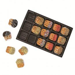 Custom Pretzelwich Pick Your Own Flavors Box - 15 pc