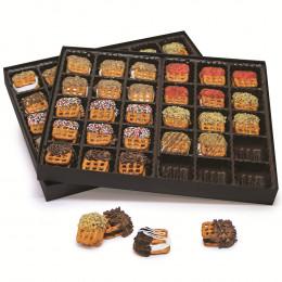 Custom Pretzelwich Pick Your Own Flavors Box - 60 pc