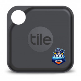 Custom Tile Pro Tracker with Replaceable Battery
