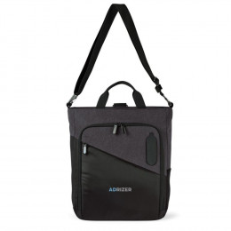 Custom Life in Motion® Linked Charging Computer Tote