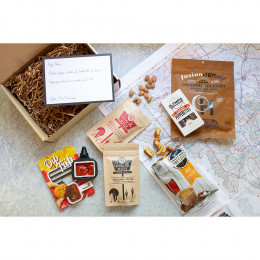 Road Trip Gift Box