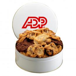 Gourmet Cookie Assortment Tin