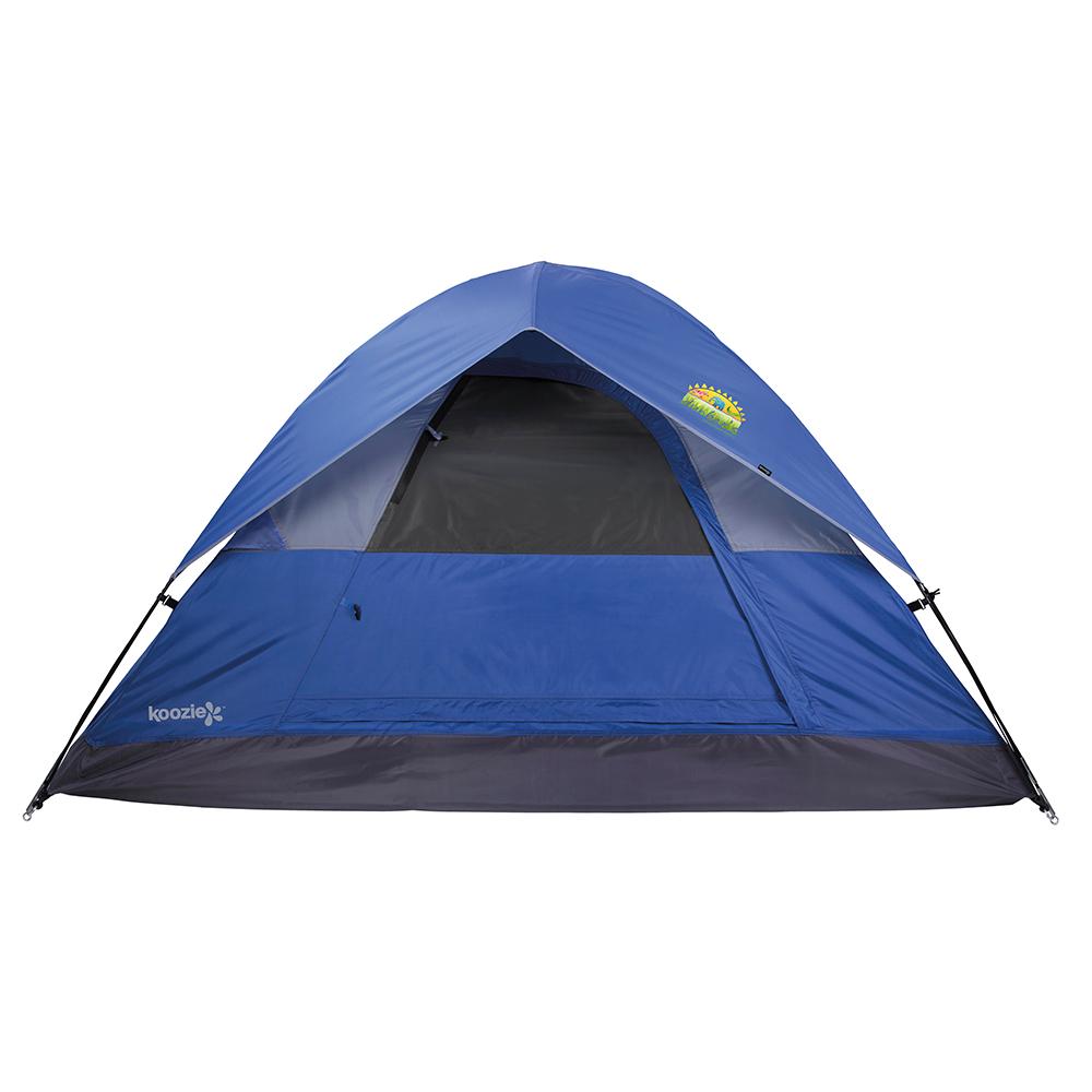 Koozie® Kamp 2 Person Custom Tent
