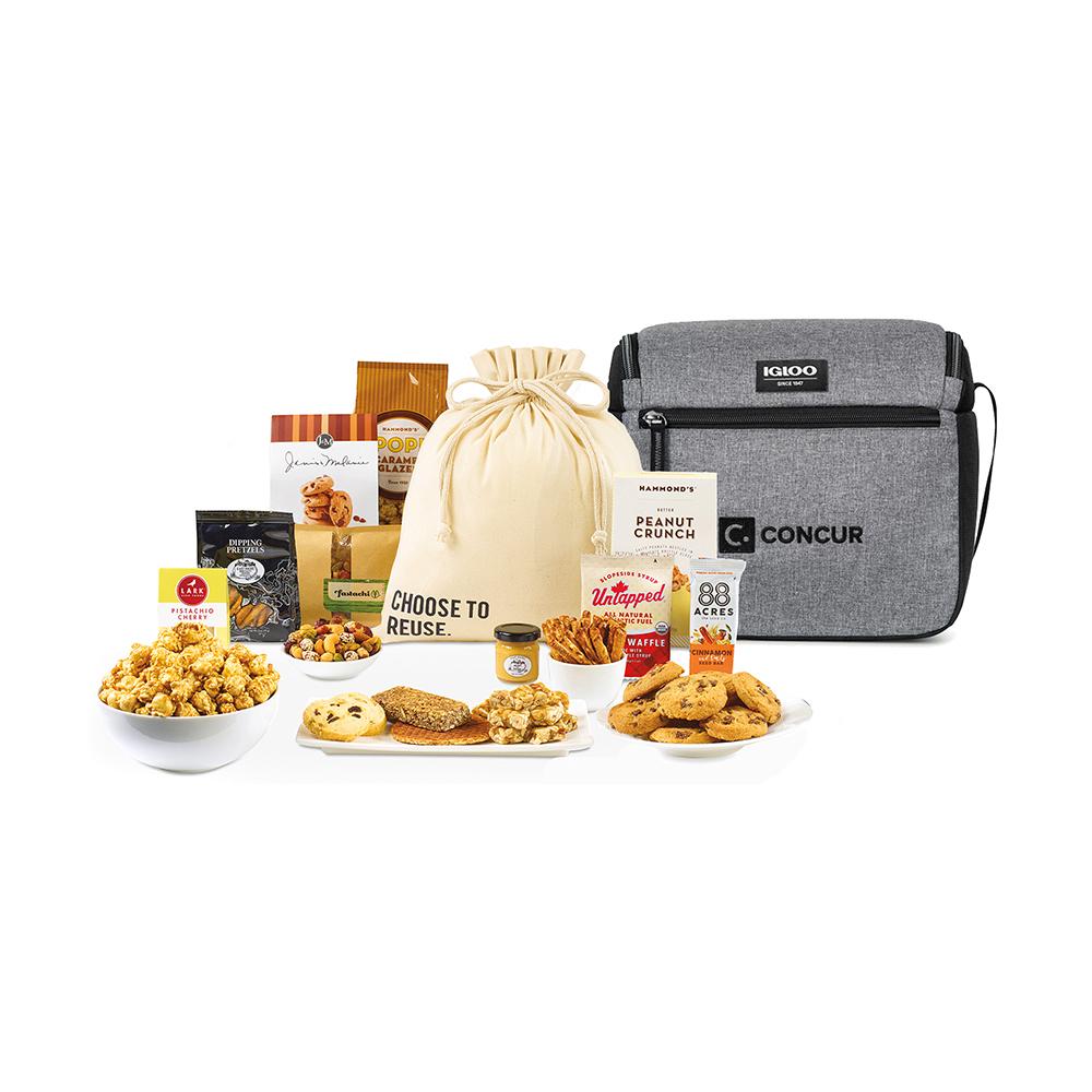 Igloo® Rowan Artisan Custom Gourmet Cooler