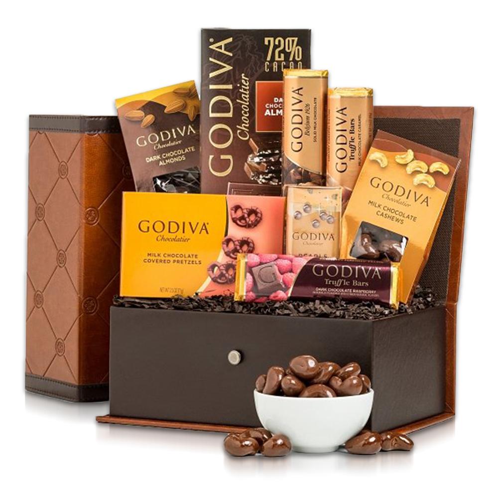 Sweet Sensations Chocolate Gift