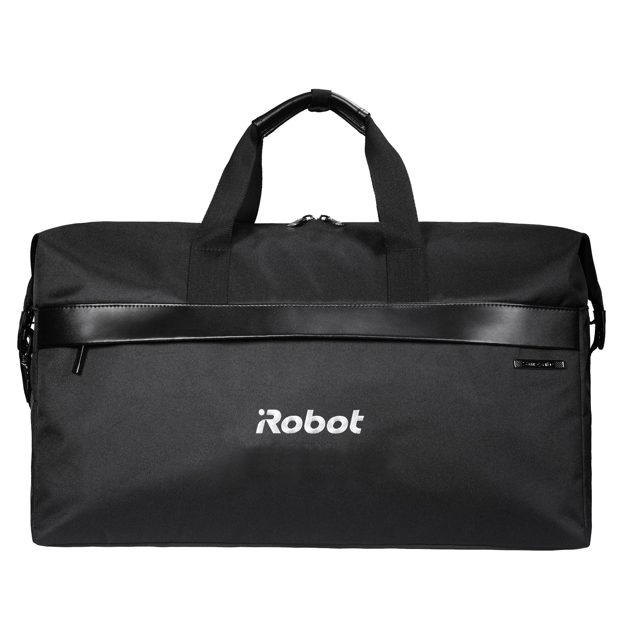 Custom Samsonite Executive Travel Bag