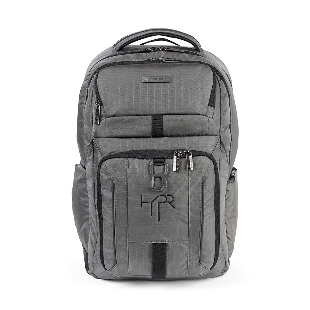 Custom Samsonite Tectonic Easy Rider Computer Backpack