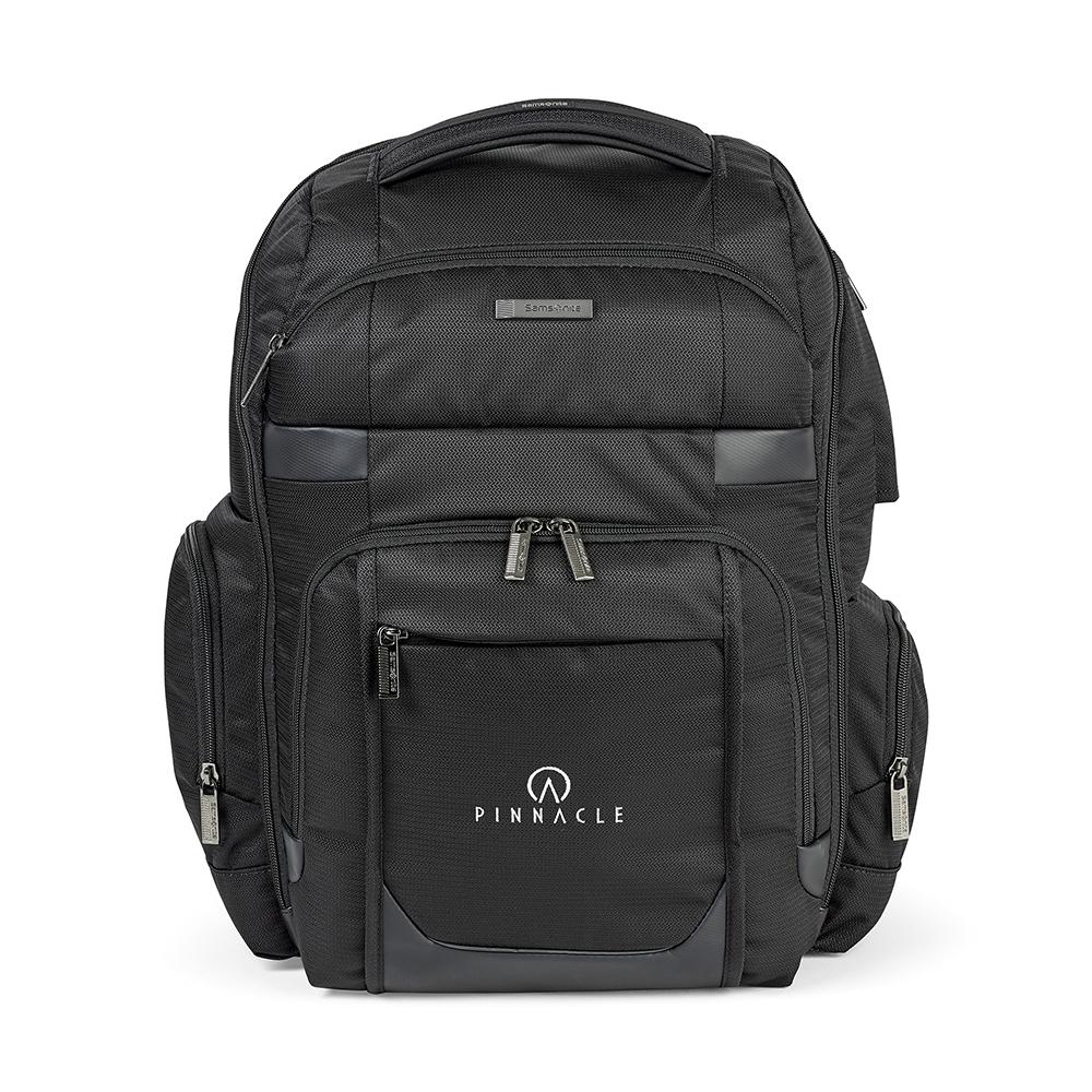 Custom Samsonite Tectonic Sweetwater Computer Backpack