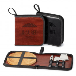 Custom Fabrizio Cheese Platter Kit