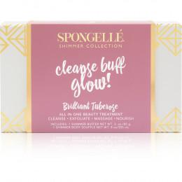 Spongelle Shimmer Collection