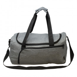 Custom Packable Duffel with Storage Bag