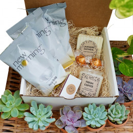 The Coffee Lover's Box