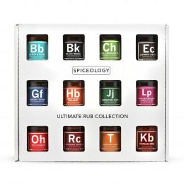 Ultimate Rub Collection Mini