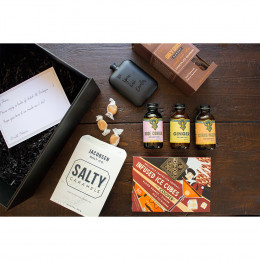 Speakeasy Gift Box