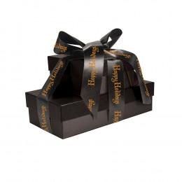 Custom Cosmopolitan Treats Gift Tower