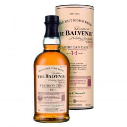 The Balvenie 750ml Caribbean Cask 14-Year-Old Single Malt Scotch Whisky