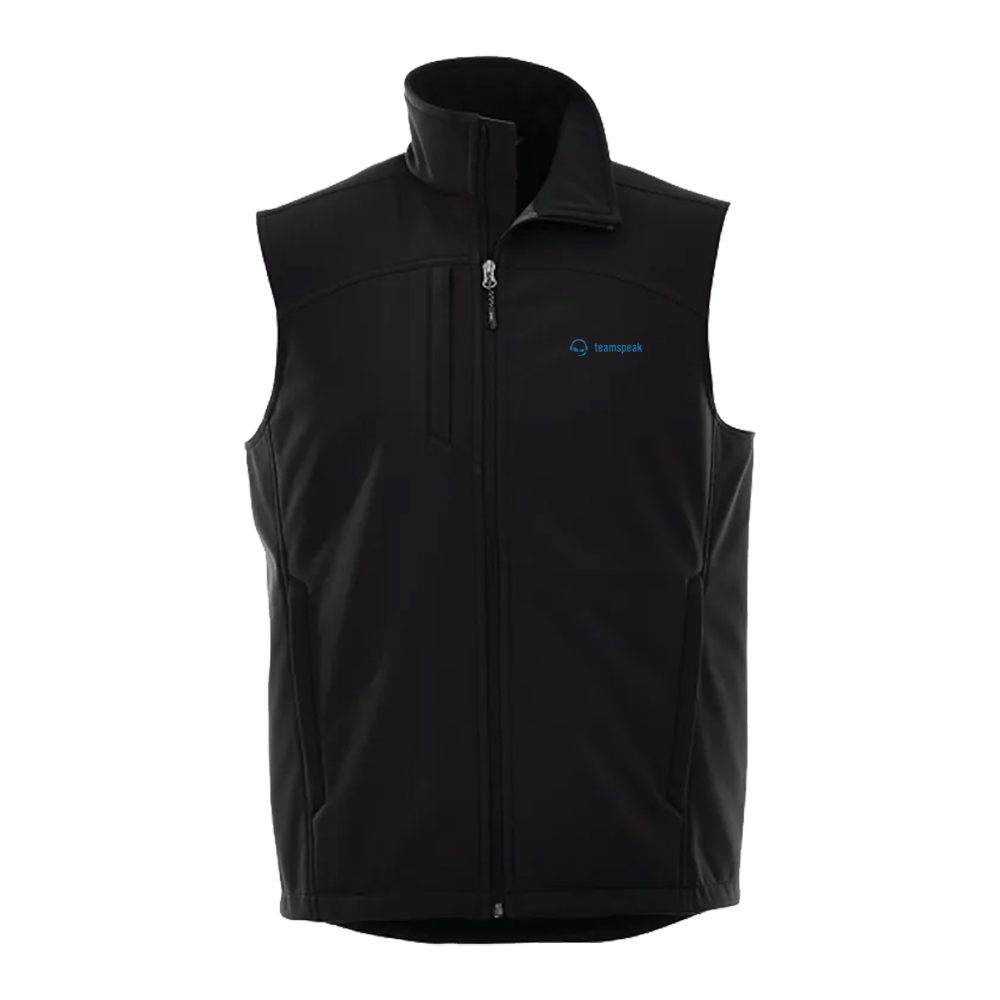 Stinson Softshell Custom Vest
