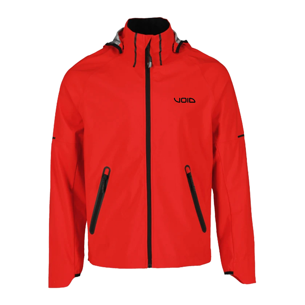 Oracle Softshell Custom Jacket - Men's