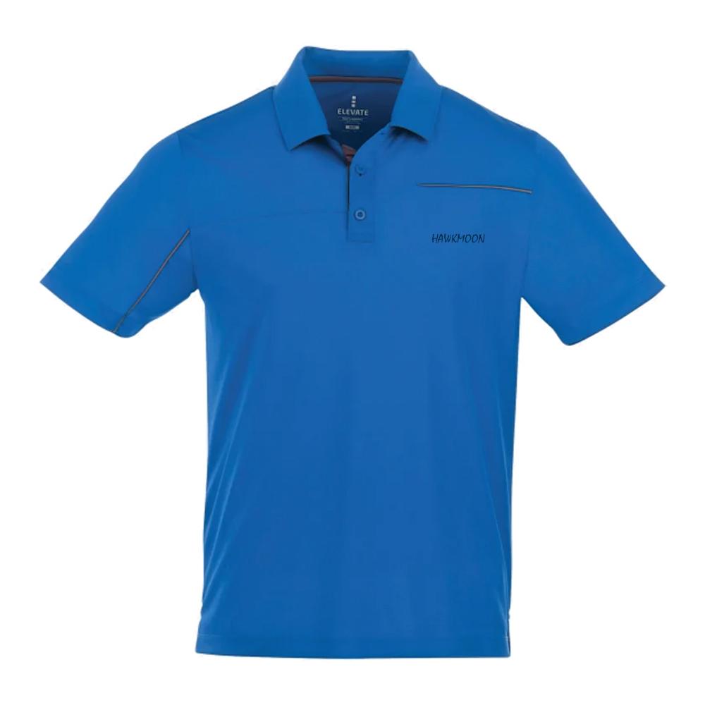 Wilcox Short Sleeve  Custom Polo -  Men's