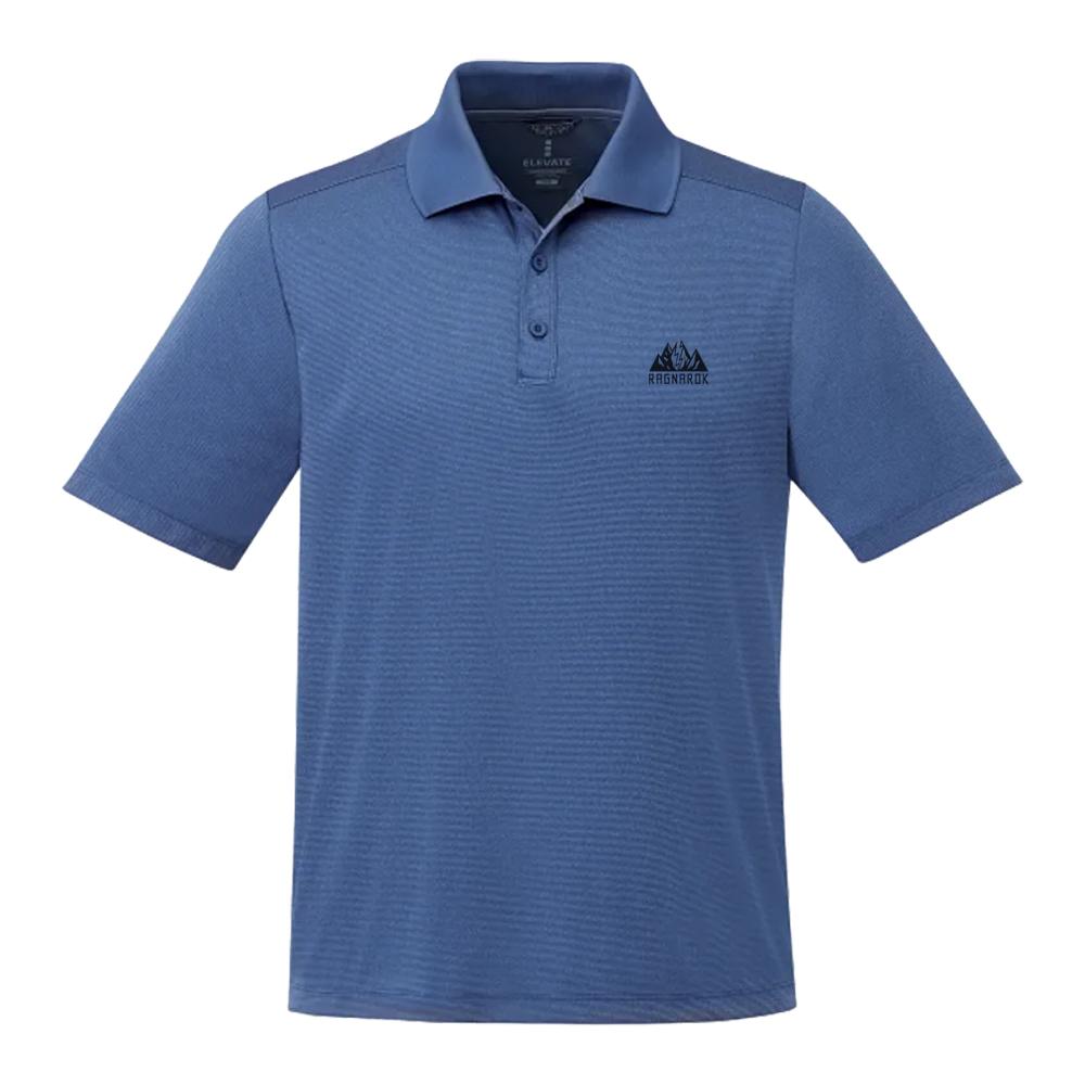 Dade Short Sleeve Custom Polo Tall - Men's