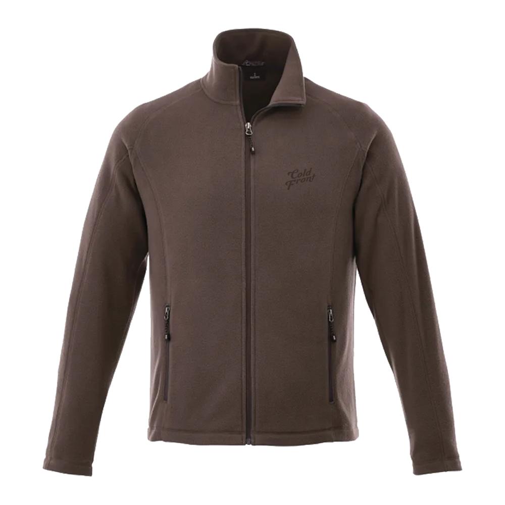 Rixford Custom Polyfeece Jacket Tall - Men's