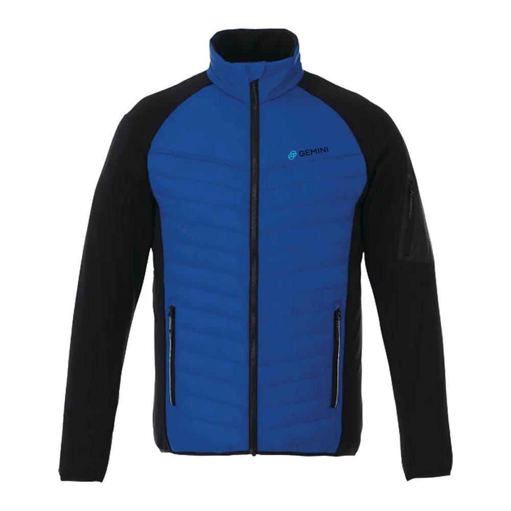 BANFF Hybrid Insulated Custom Jacket - Men's