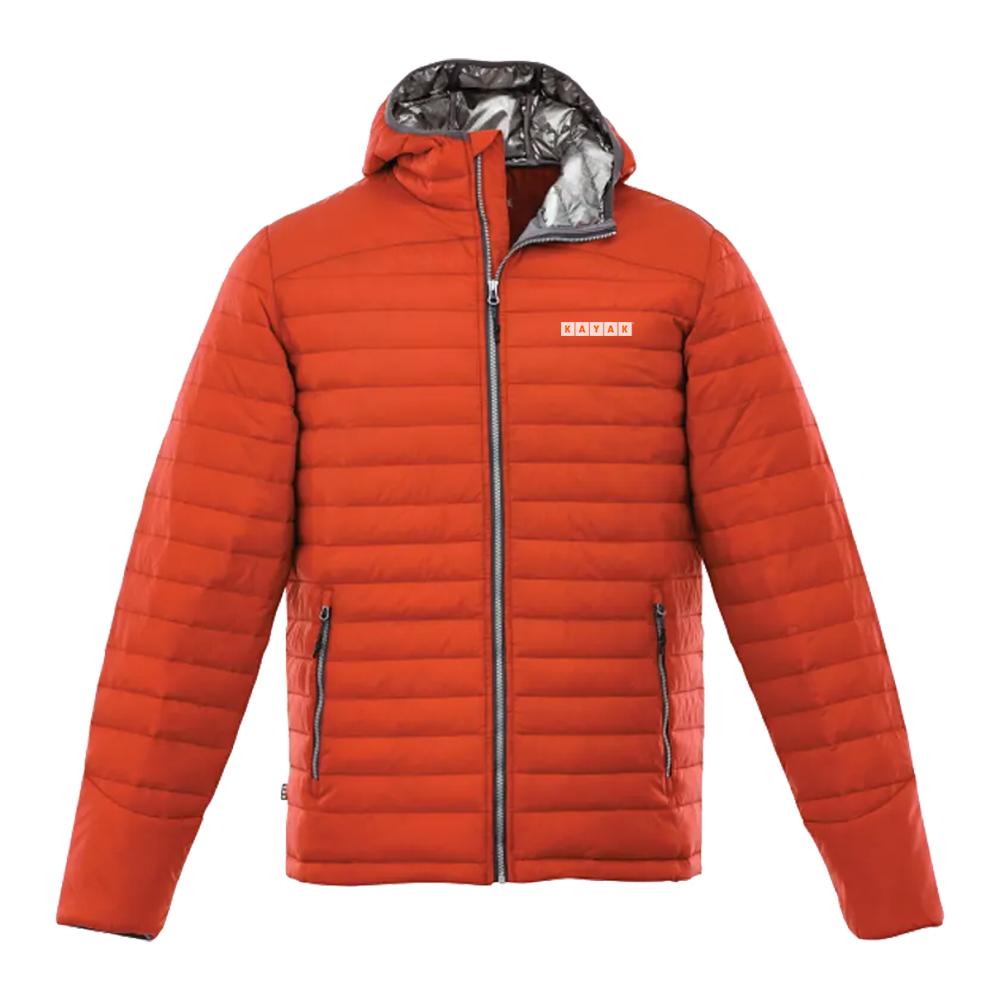 Silverton Packable Insulated Custom Jacket - Men's