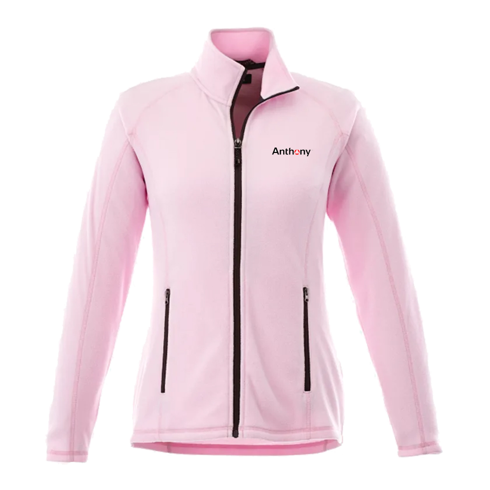 Rixford Polyfeece Custom Jacket - Women's