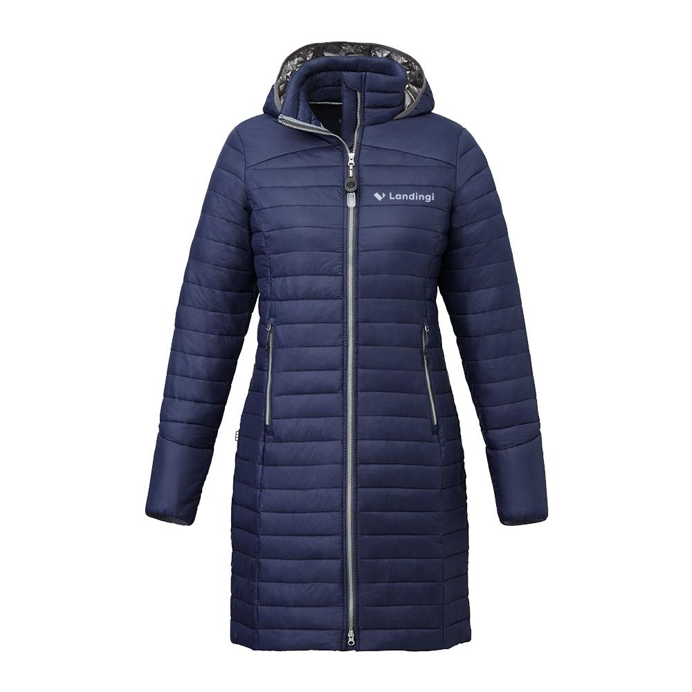 Custom Silverton Long Packable Insulated Jacket - Women's