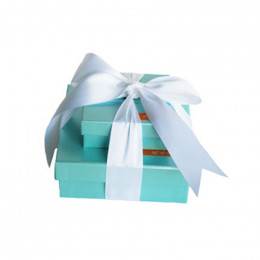 V Chocolate Bliss Gift Tower