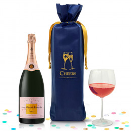 Veuve Clicquot Ponsardin Brut Rose 750ml