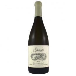 Silverado Carneros Chardonnay 2018 750ml