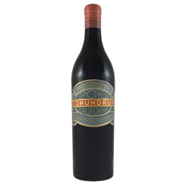 Conundrum Red 2019 750ml