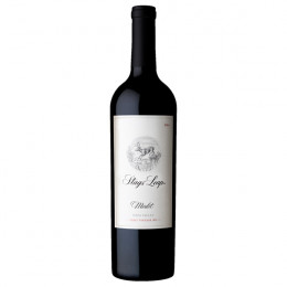 Stags' Leap Winery Napa Valley Merlot 2017 750ml