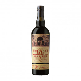 Beringer Bros. Bourbon Barrel Aged Red 2019 750ml