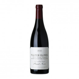 Walter Hansel The North Slope Vineyard Pinot Noir 2018 750ml