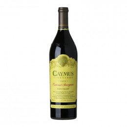 Caymus Napa Valley Cabernet Sauvignon 2019 750ml