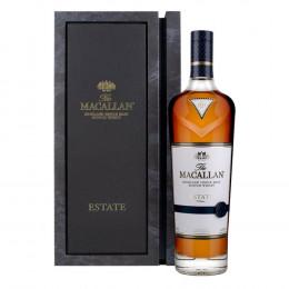 The Macallan Estate Single Malt Scotch Whisky 750ml