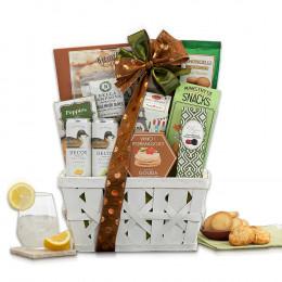 Decoy Wine Seltzer Gift Basket