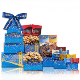 Deluxe Ghirardelli Tower