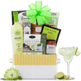Rancho La Gloria Margarita Gift Basket